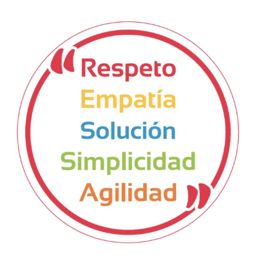 solucion simplicidad y agilidad